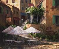 Villa Garzon Fine-Art Print