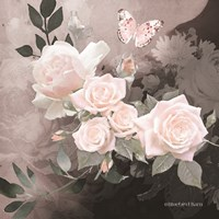 Noir Roses I Fine-Art Print