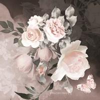 Noir Roses IV Fine-Art Print