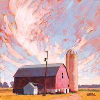 Star Prairie Fine-Art Print