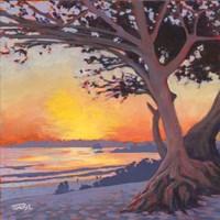 Carmel Beach Fine-Art Print