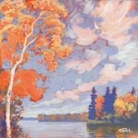 Autumn #1 Fine-Art Print