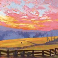 Butler Farm Fine-Art Print