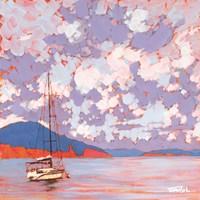 Coastal Cruiser Fine-Art Print