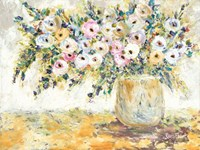 Bowlful of Roses Fine-Art Print