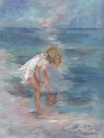 Sea Treasures Fine-Art Print