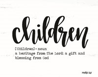 Children Fine-Art Print