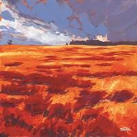 Autumn Storm Fine-Art Print