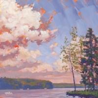 Lake #2 Fine-Art Print