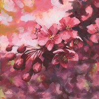Blossoms #1 Fine-Art Print