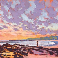 Playa Pelada Fine-Art Print