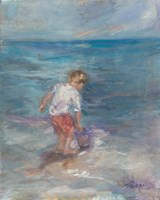 Sea Fun Fine-Art Print
