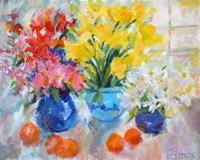Sunny Still Life Fine-Art Print
