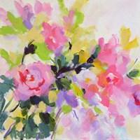 Wild Rose Garden Fine-Art Print