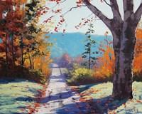 Autumn Delight Fine-Art Print