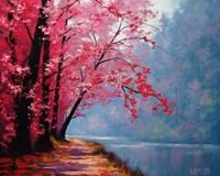 River Bend Fine-Art Print