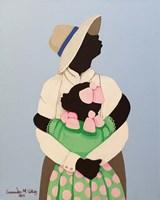 Daddy Fine-Art Print