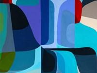 Merging Waters Fine-Art Print