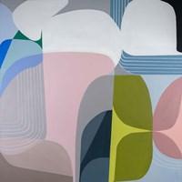 Skyways Fine-Art Print