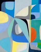 Window of Peace Fine-Art Print