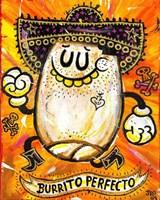 Burrito Perfecto Fine-Art Print