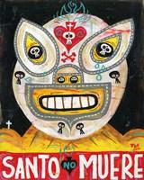Santo Fine-Art Print