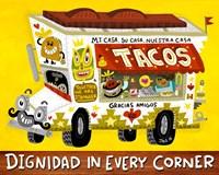 Taco Truck Fine-Art Print