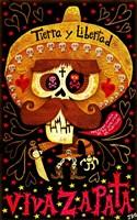 Viva Zapata Fine-Art Print