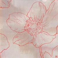 Anemone II Fine-Art Print