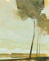 Three Trees Fine-Art Print