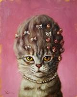Marie Catoinette Fine-Art Print