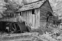 Cable Mill Cades Cove Fine-Art Print