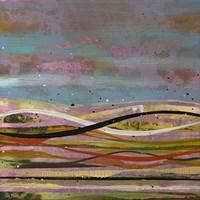 High Plains 1 Fine-Art Print