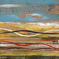 High Plains 2 Fine-Art Print
