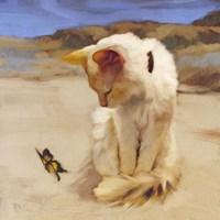 Eye on Butterfly V Fine-Art Print