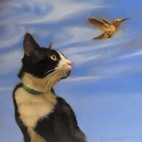 Fly Away Fine-Art Print