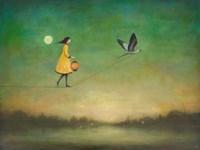 Blue Moon Expedition Fine-Art Print