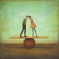 Finding Equilibrium Fine-Art Print