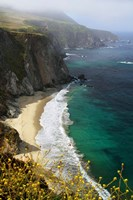 Big Sur Coast Fine-Art Print