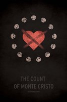 The Count of Monte Cristo Fine-Art Print