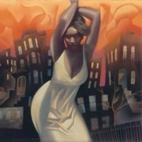 Harlem Heat Fine-Art Print