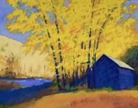 Hartman's Place Fine-Art Print