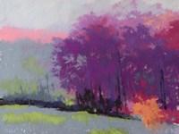 Pantone Woods Fine-Art Print
