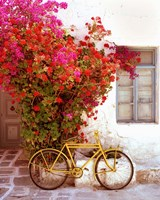 Paros, Greece Fine-Art Print