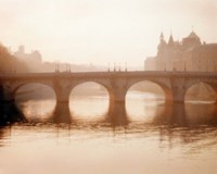 Pont Neuf, Paris Fine-Art Print