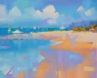 Playa 14 Fine-Art Print