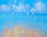 Playa 16 Fine-Art Print