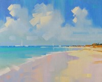 Playa 8 Fine-Art Print