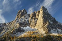 Liberty Bell Mountain II Fine-Art Print