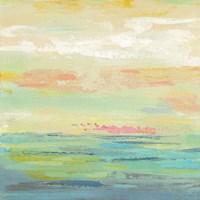 Pink Clouds II Fine-Art Print